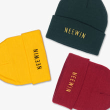 Load image into Gallery viewer, Colorful NEEWIN Beanie