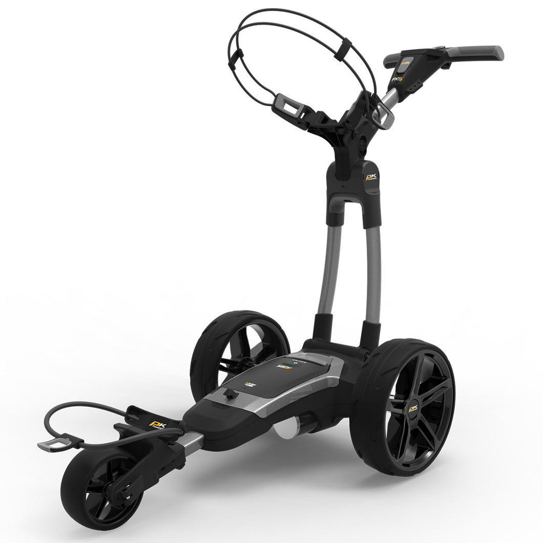 Powakaddy FX5 Electric Trolley
