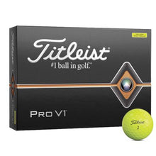 Load image into Gallery viewer, Titleist Pro V1
