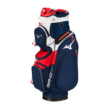 Load image into Gallery viewer, Mizuno BR-D4C Cart Bag