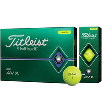 Load image into Gallery viewer, Titleist AVX
