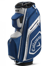Load image into Gallery viewer, Callaway Chev Org Cart Bag