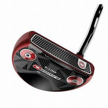 Load image into Gallery viewer, Odyssey O Works R Line Red Putter