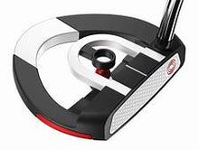Load image into Gallery viewer, Odyssey Red Ball Putter