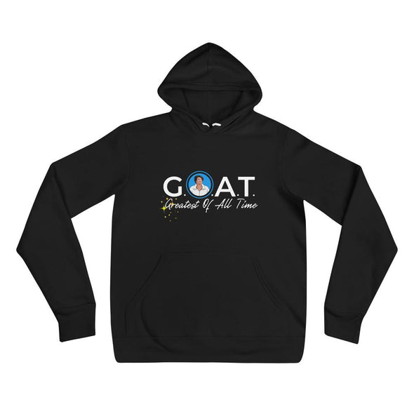 Stacey Abrams G.O.A.T Hoodie