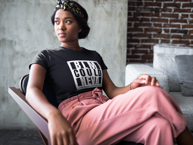 BLM Could Neva Box T-Shirt