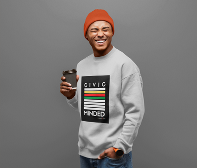 Civic-Minded Sweatshirt