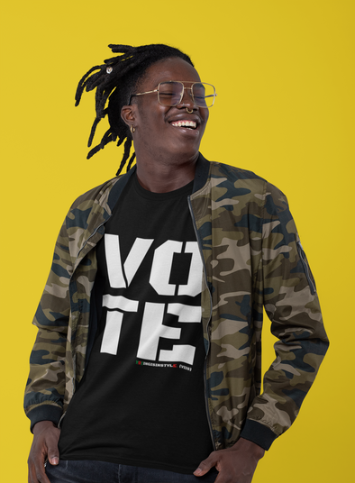 VIIS BIG Vote Tee
