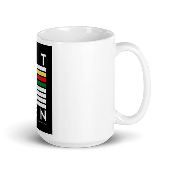 Citizen Mug