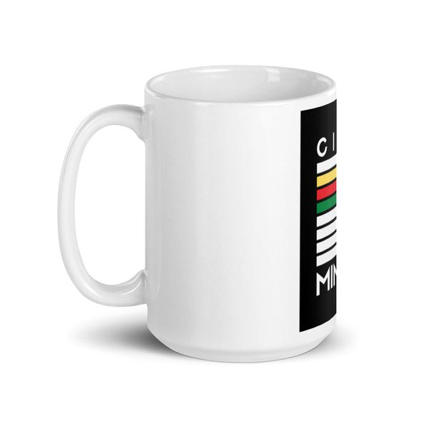 Civic-Minded Mug