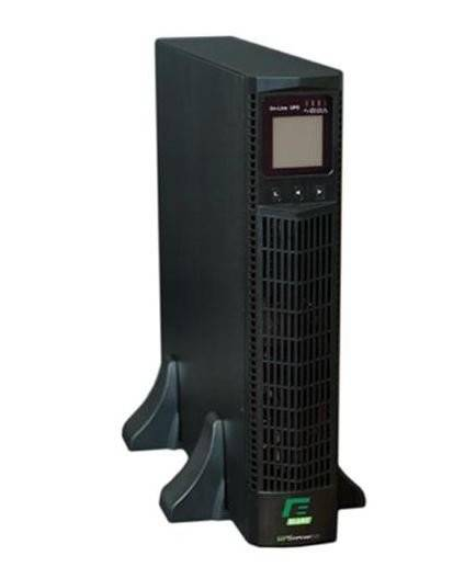 GC Elsist UPServer 2.0 2000VA/1,35KW OnLine D.Conversione Rack/Tower