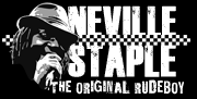 Neville Staple