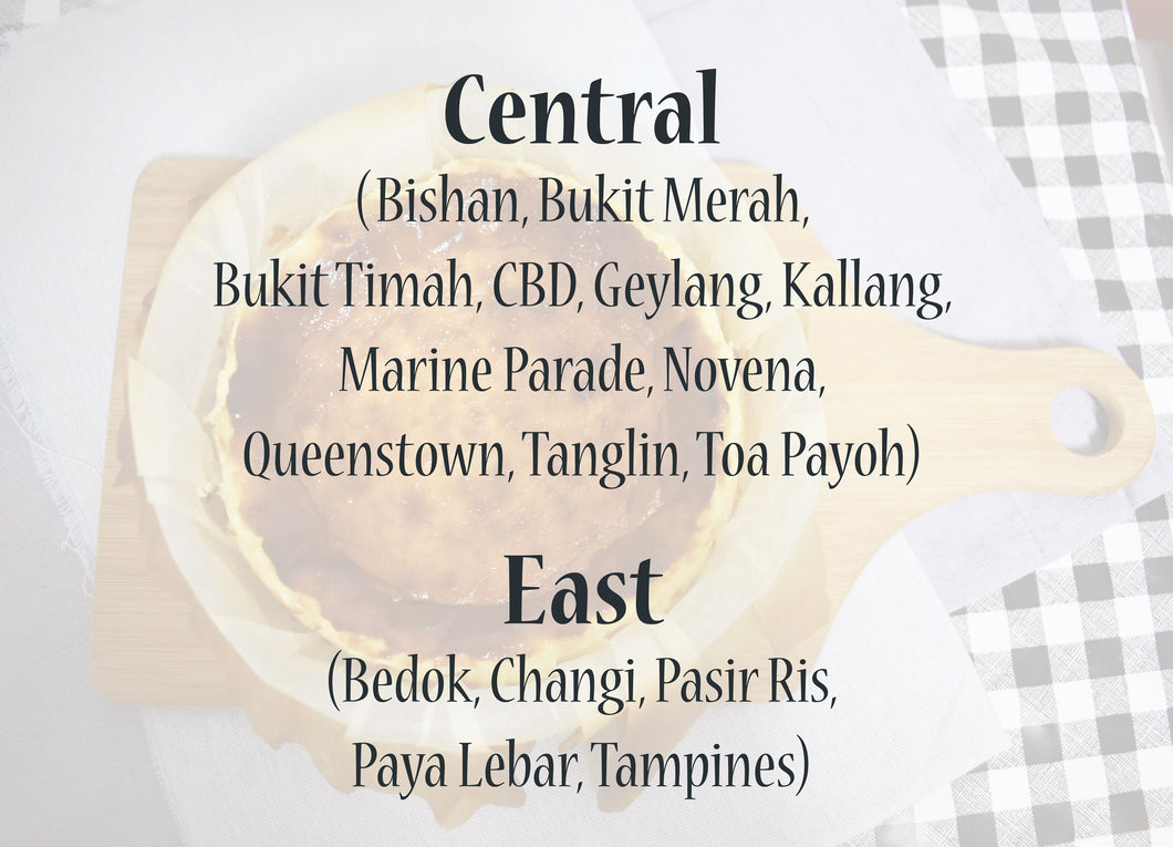 15 Jan Orders (Central & East)