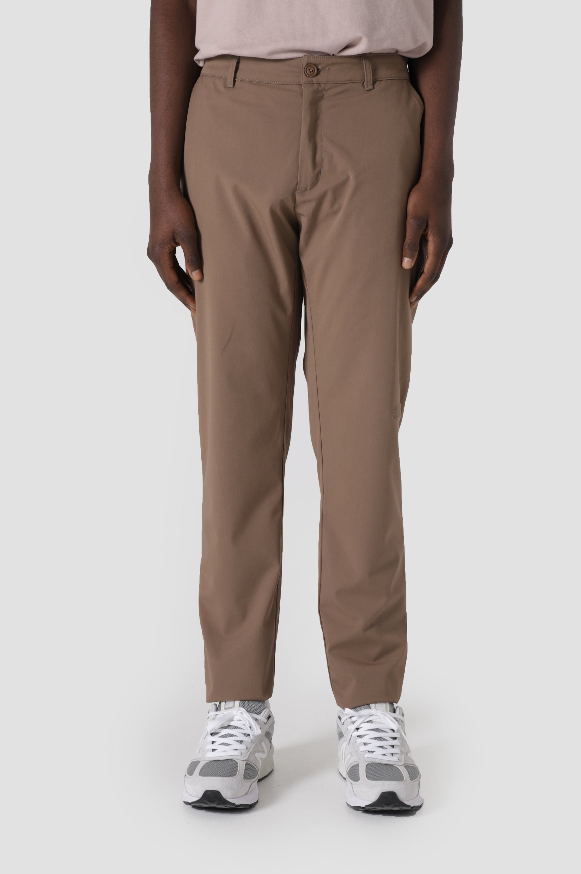 Marvin Chino L'ORIGINE Brown