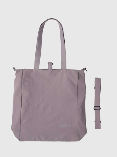 TOTE BAG Definition Fossil Grey