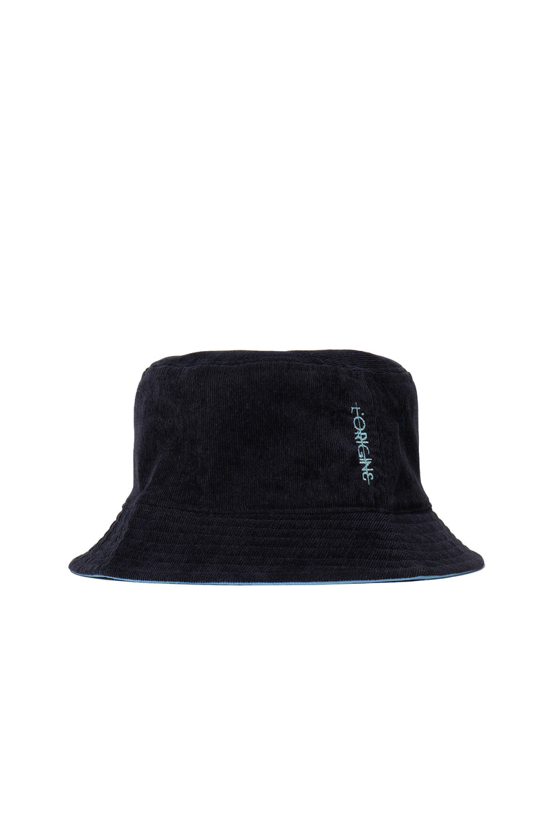Bucket Reverse Navy/Soft Blue