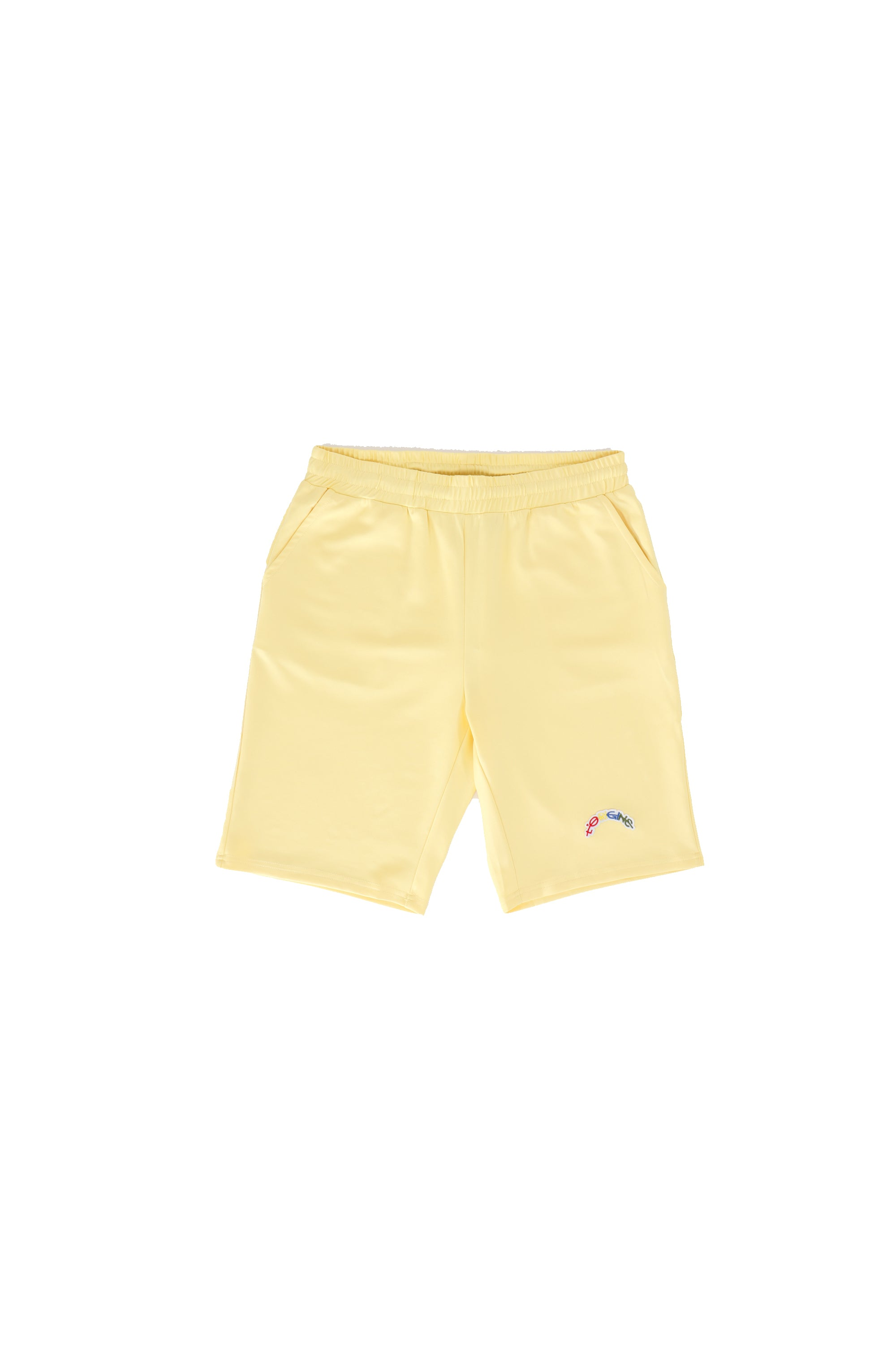 Kevin Shorts L'ORIGINE Rainbow Yellow