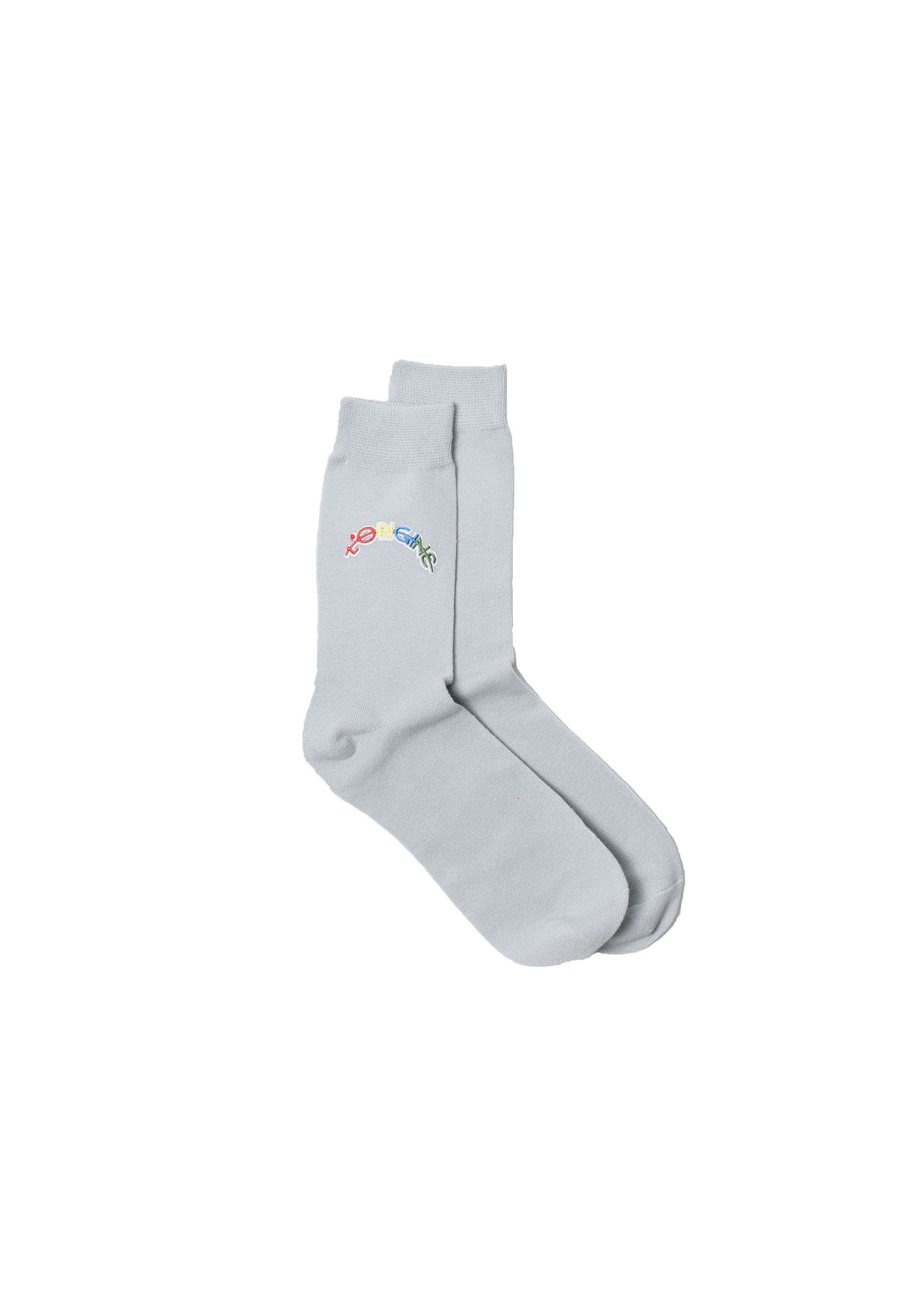 Socks L'origine Rainbow Grey