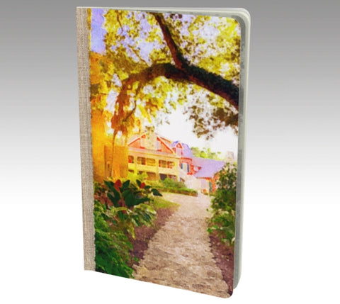 Richmond Cottage Notebook