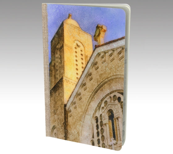 St. Sophia Notebook