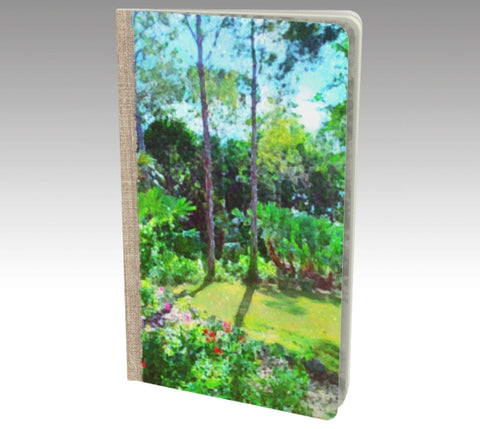 Tropical Audubon Notebook