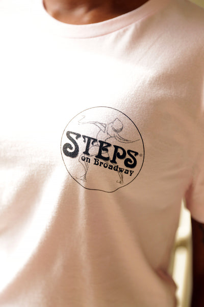 Steps 40th Anniversary T-Shirt