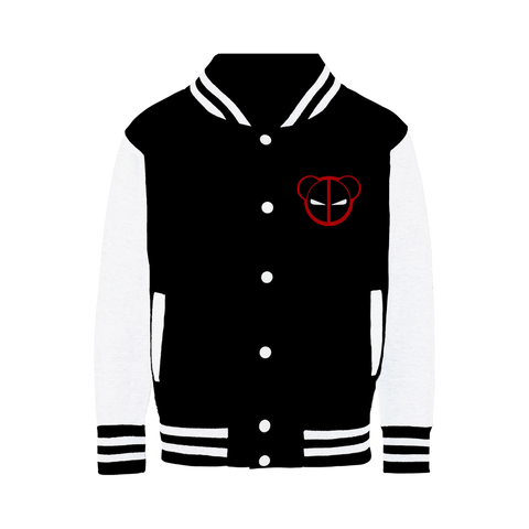 Roksteady (Bad Panda) Bad Panda 'Bombs Away' Jacket