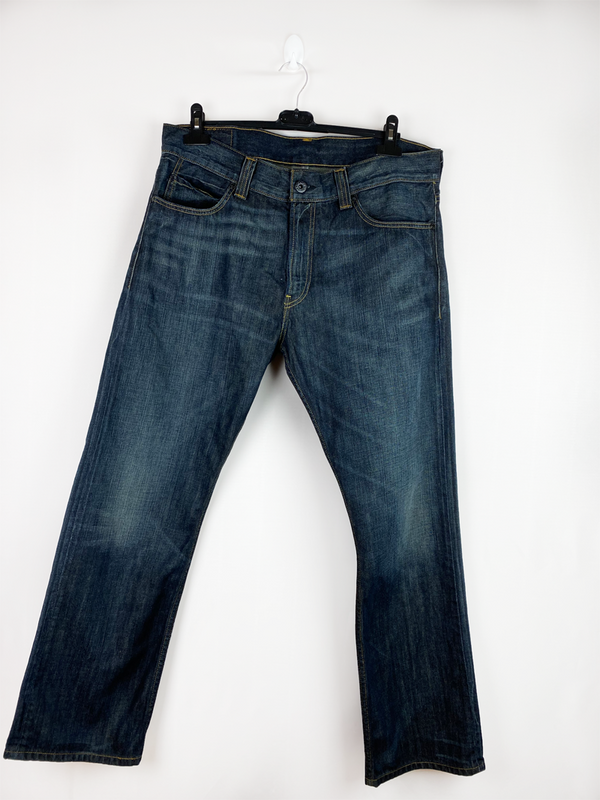 Jeans Levis 506 Dirty
