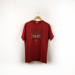 T-Shirt NHL </br> Stanley Cup Champions 2013