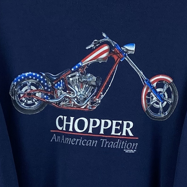 Sweat Vintage Chopper
