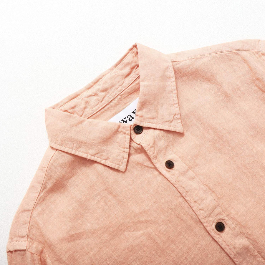 Wax London Kramer Classic Shirt