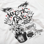 PlayDude X Bow3ry Mystic Love T-Shirt