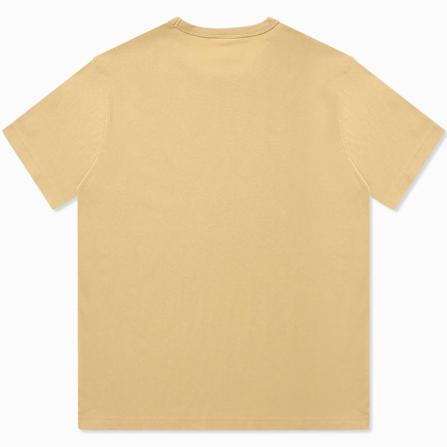 Champion RW Small C Logo Crew Neck T-Shirt