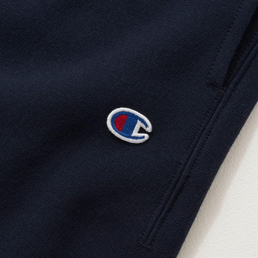 Champion RW Ribbed Cuffed Sweatpant