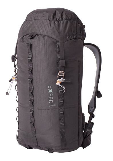 Mountain Pro 40 L black
