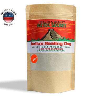 Aztec Secret Indian Healing Clay 200gm