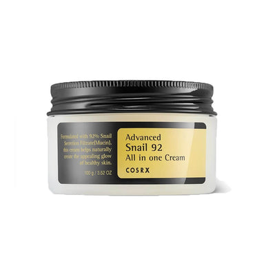 Cosrx - Advanced Snail 92 All In One Cream