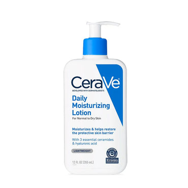 Cerave Moisturizing Lotion Normal To Dry Skin