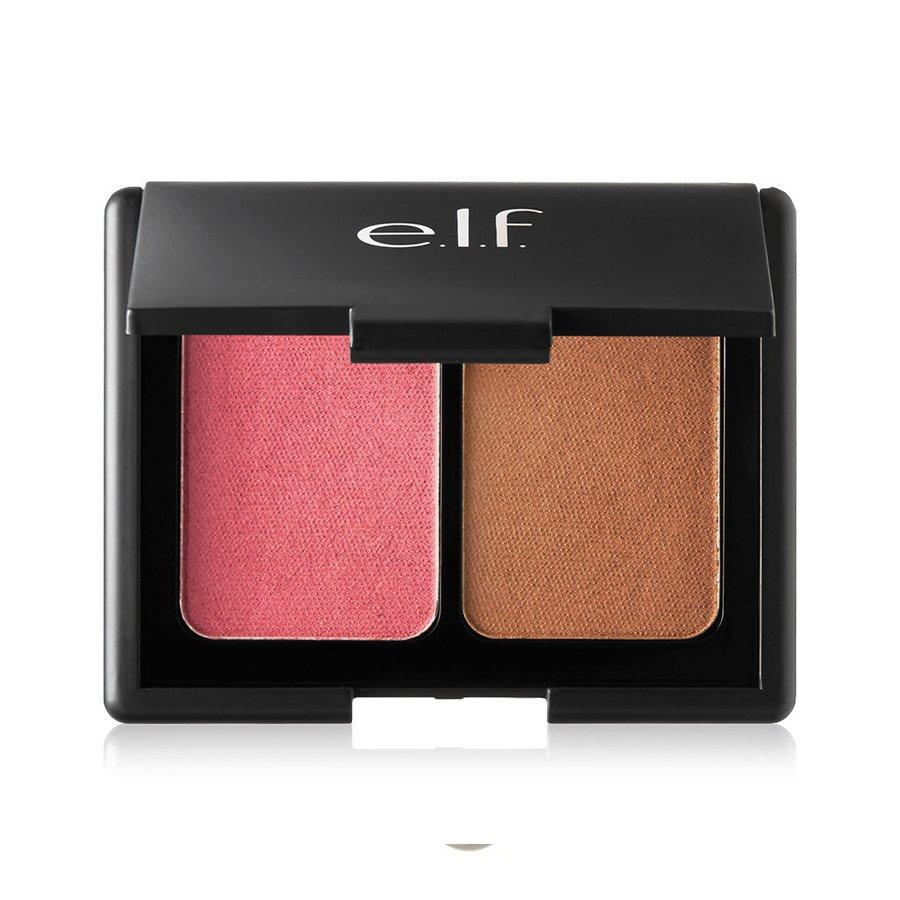 ELF Aqua Beauty Blush & Bronzer