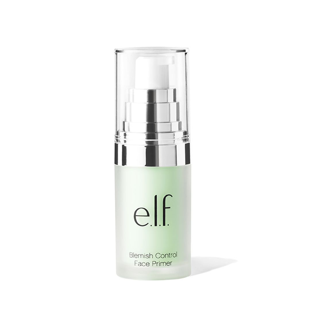 Elf Belmish Control Face Primer Clear