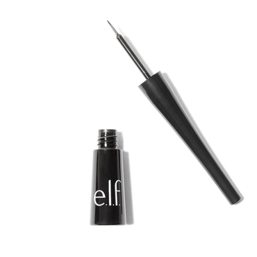 Elf Expert Liquid Eyeliner Jet Black
