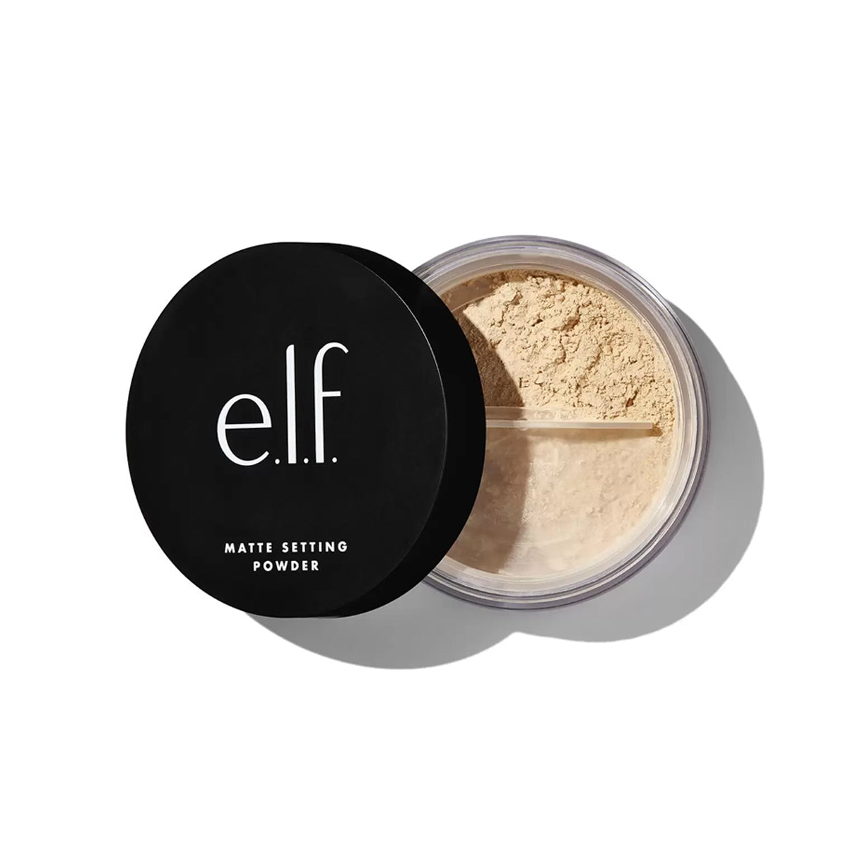 ELF MATTE SETTING POWDER