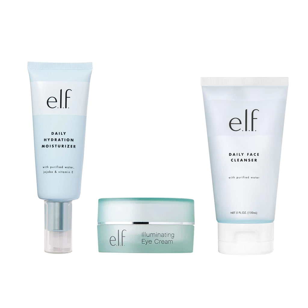 ELF Hello Hydration Starter Set