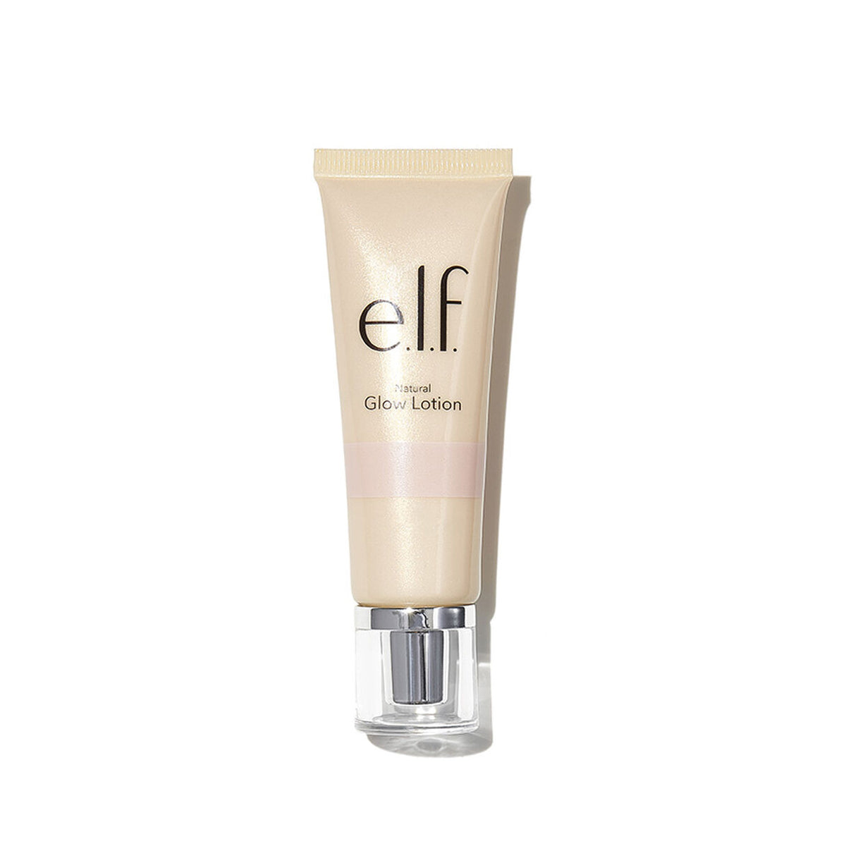 ELF Beautifully Bare Natural Glow Lotion Rose