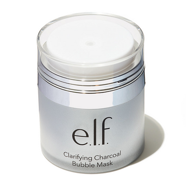 ELF Clarifying Charcoal Bubble Mask