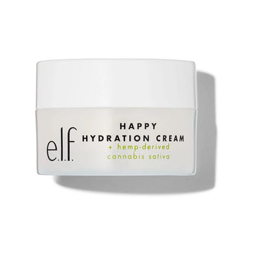 ELF Happy Hydration Cream- ON THE GO