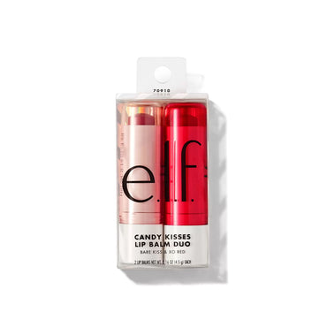 ELF Candy Kiss Lip Balm Duo