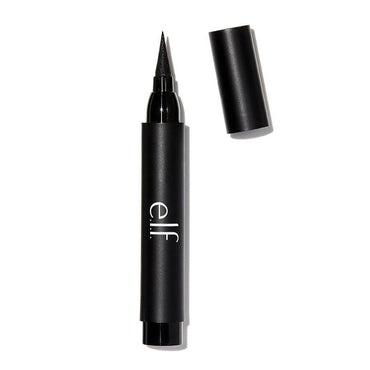 Elf Intense Ink Eyeliner Blackest Black