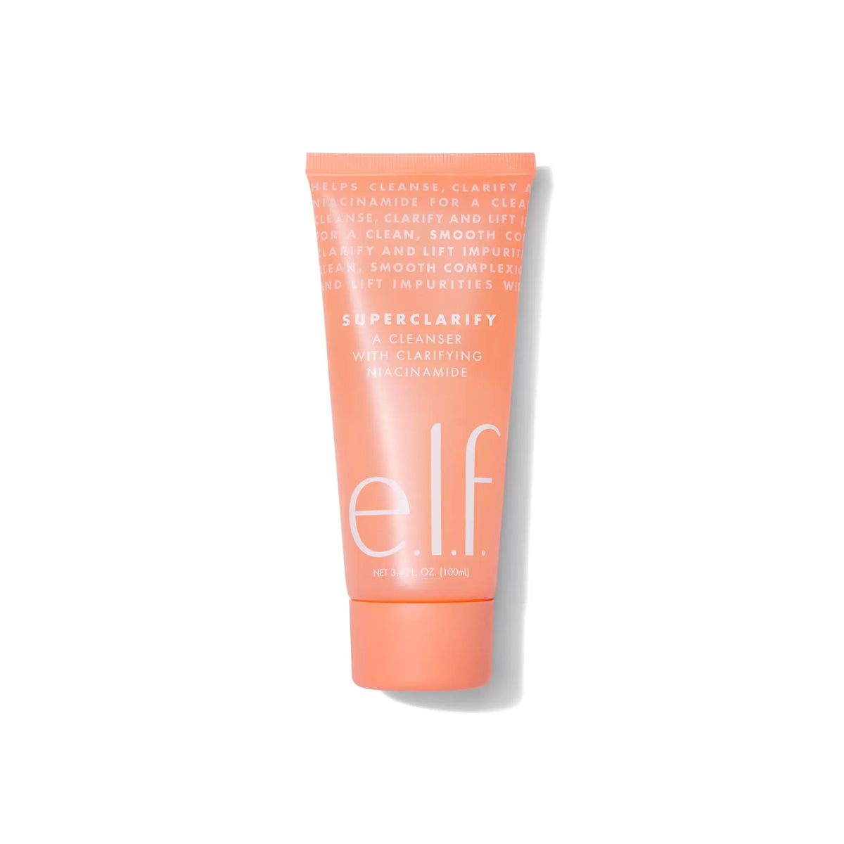 ELF Super Clarify Cleanser