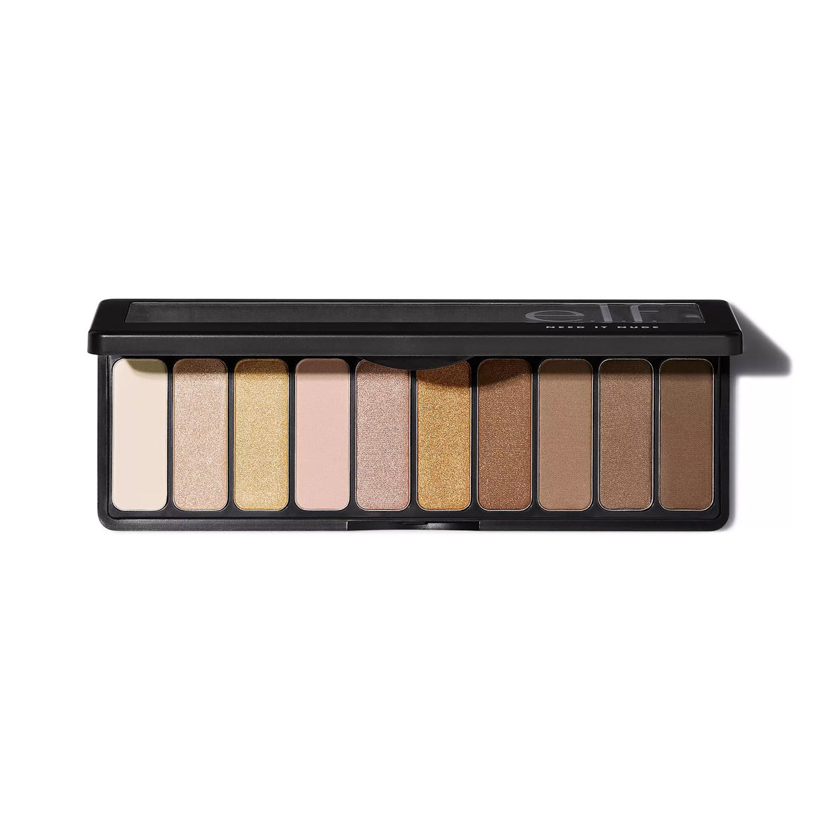 Elf Need it Nude Eye shadow Palette